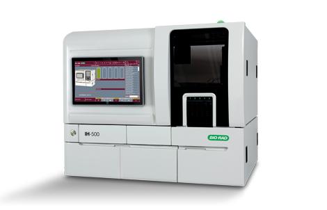 IH-500 System